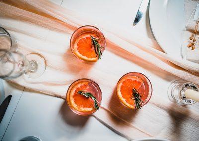 Cocktails - Photo: Adam Sargent